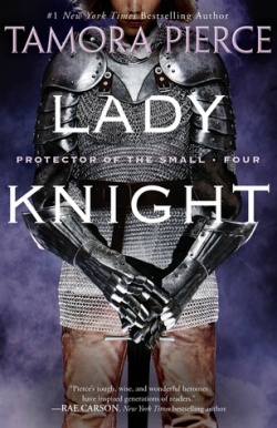 Kel04 Lady Knight