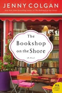 bookshop on the shore