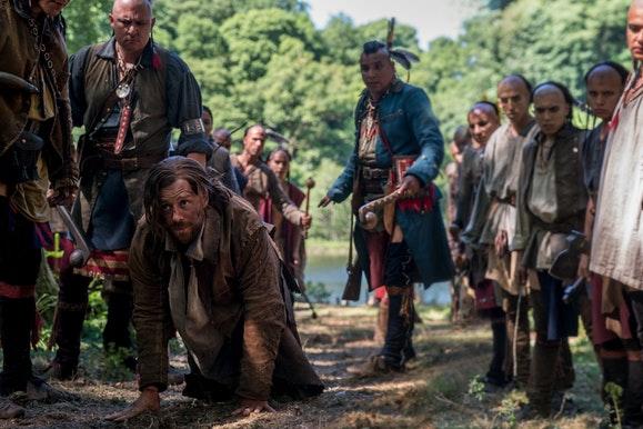 Insta-Reaction: Outlander, Season 4, Episode 12 | Bookshelf