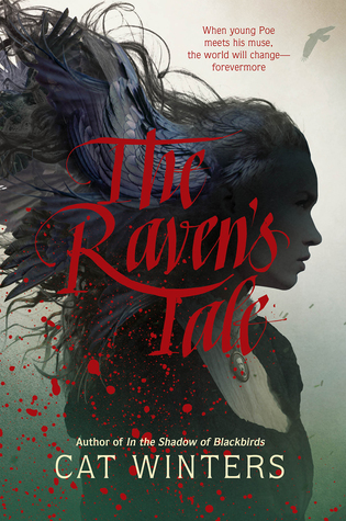 Take A Peek Book Review The Raven S Tale By Cat Winters