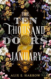 Thousand Doors