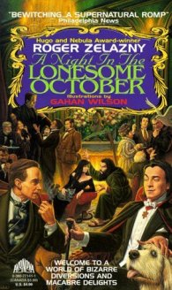 Night in the Lonesome October