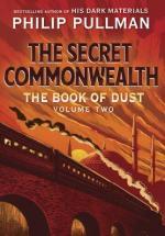 Secret Commonwealth