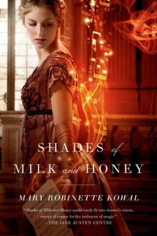 Shades of Milk & Honey