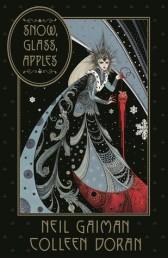 Snow Glass Apples