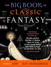 Big book of classic fantasy