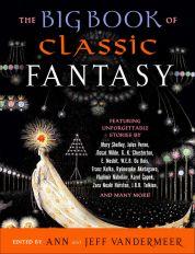Big book of classic fantasy