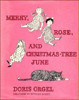 Merry Rose