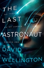 Last Astronaut