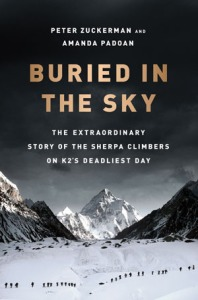 Buried in the Sky