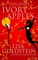 Ivory Apples
