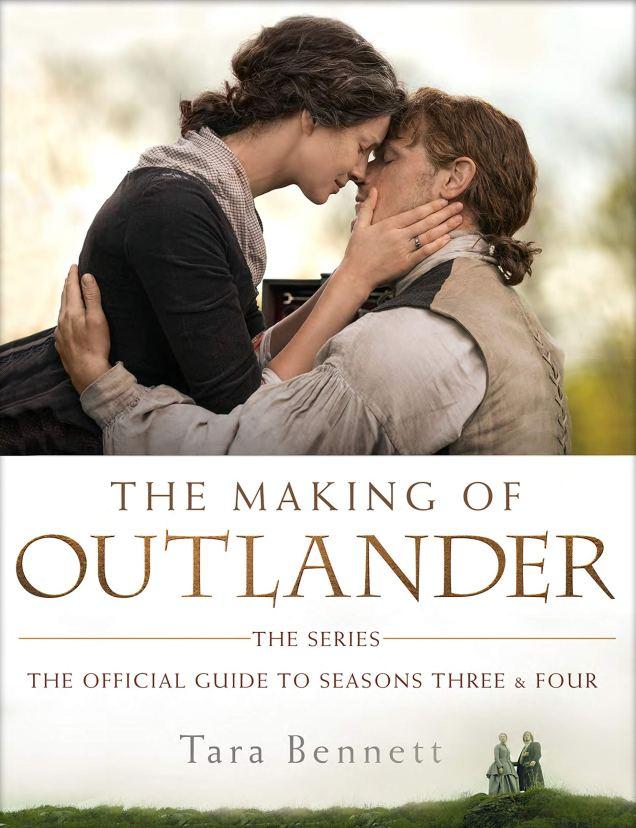 Making of Outlander 3 & 4