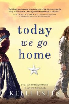 Today We Go Home 2