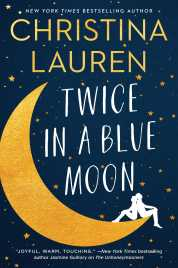 Twice in a Blue Moon
