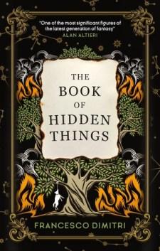 Book of Hidden Things
