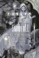 Fables 1001