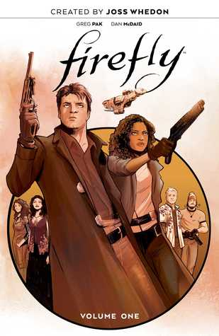 Firefly unification