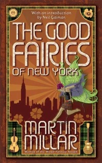 Good Fairies of New York