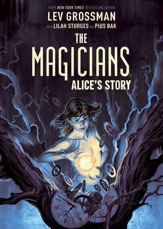 Magicians Alice