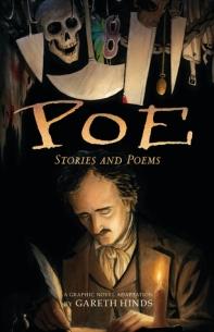 Poe graphic