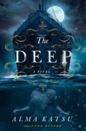 The Deep Katsu
