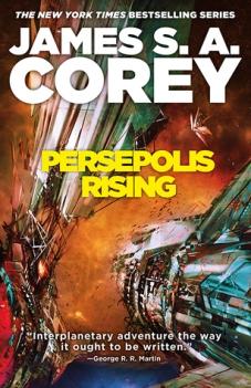 07 Persepolis Rising
