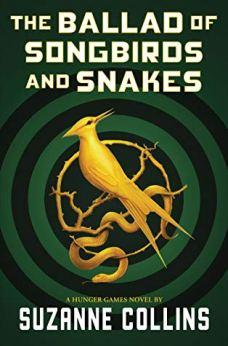 Ballad of Songbirds & Snakes