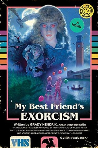 Best Friend's Exorcism
