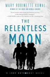Relentless Moon