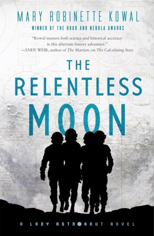 Relentless Moon