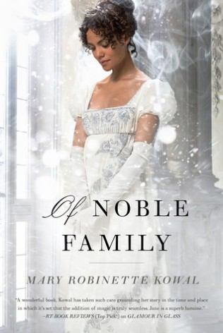 05 Of Noble Family