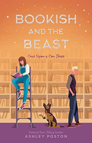 bookish & the beast