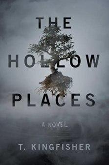 hollow places