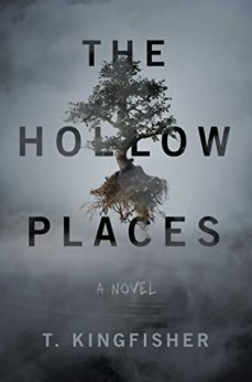 hollow places