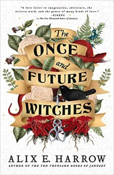 Once & Future Witches
