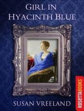Girl in Hyacinth