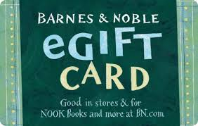 BN giftcard