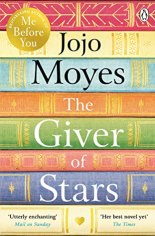 Giver of Stars 2