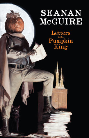 Letters to the Pumpkin King
