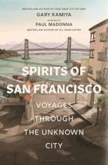 Spirits of SF