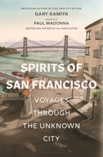 Spirits of SF