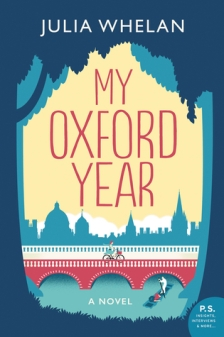 My Oxford Year 2