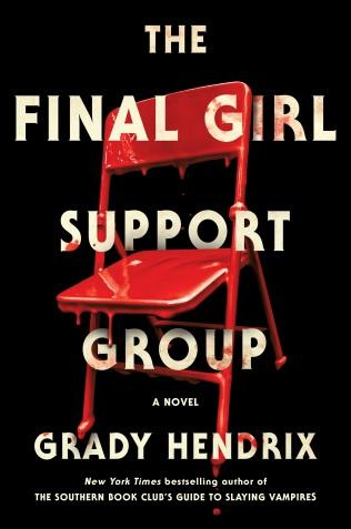 Final Girls Support Group