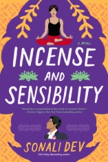 Incense & Sensibility