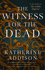 witness for the dead